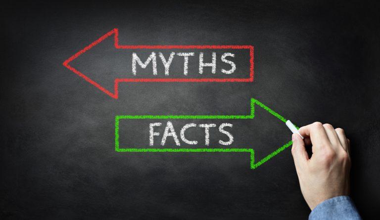Spray Foam Myths vs Facts